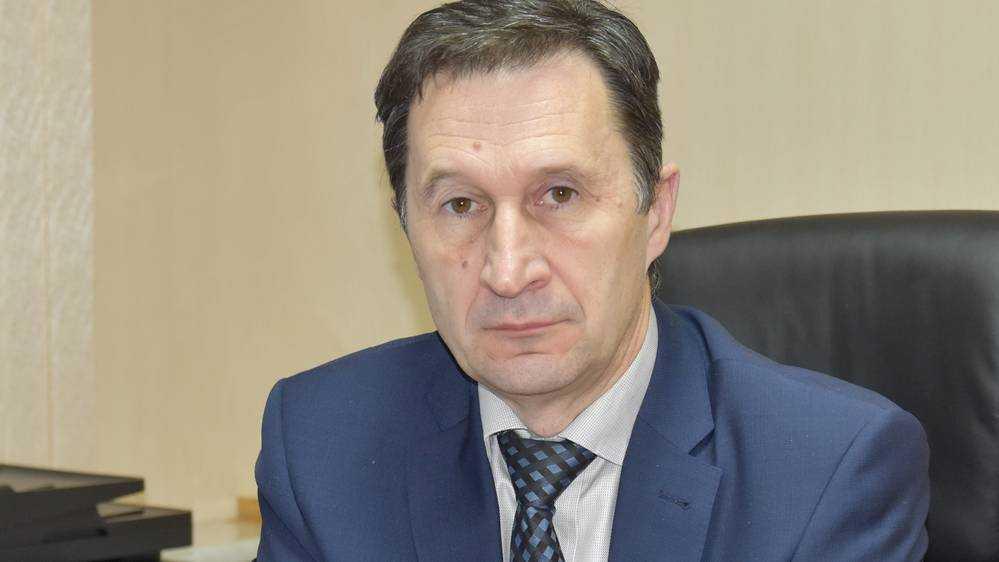 Новым генеральным директором «Газпром межрегионгаз Брянск» стал Олег Буглаев