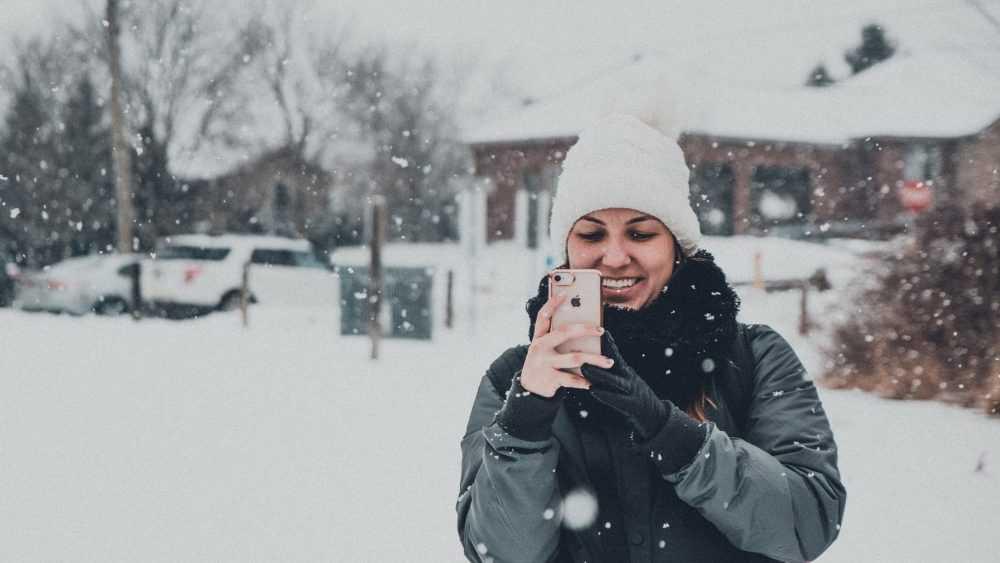 Арктический воздух принесет в Брянск похолодание