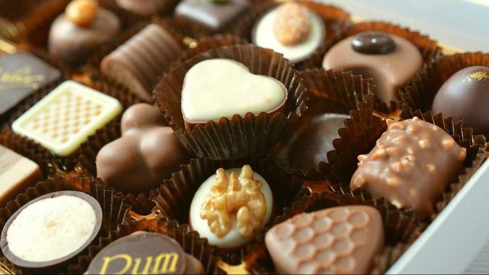 Особенности сертификации конфет