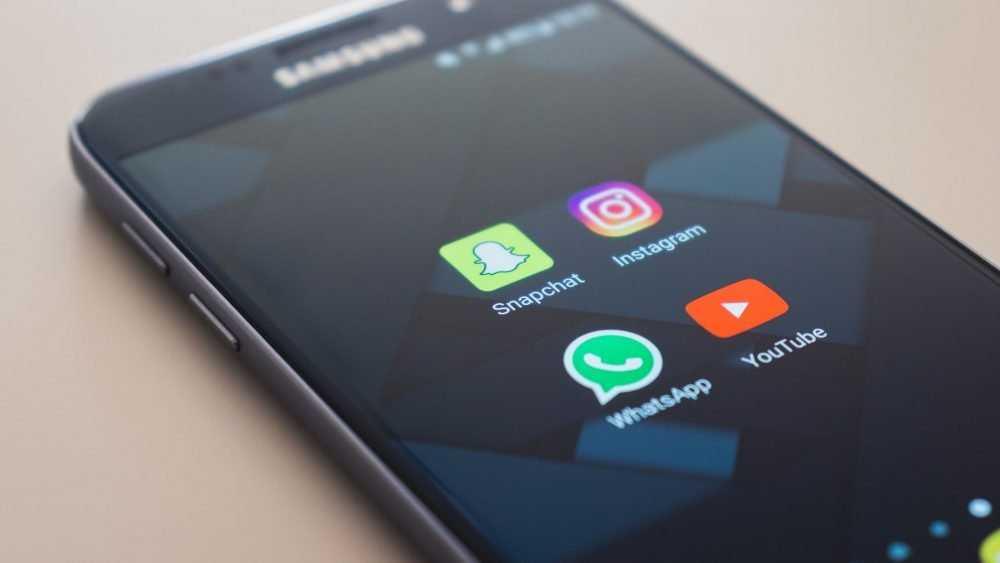 У брянцев появился срок разобраться с WhatsApp