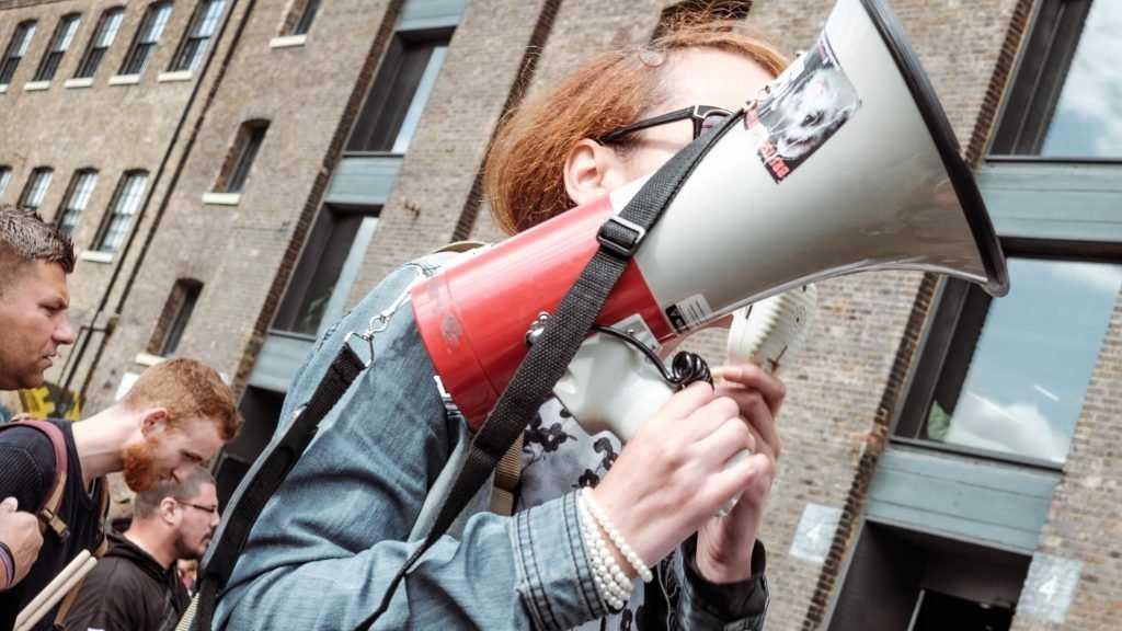 Прокуратура потребовала от правоохранителей пресекать акции 23 января