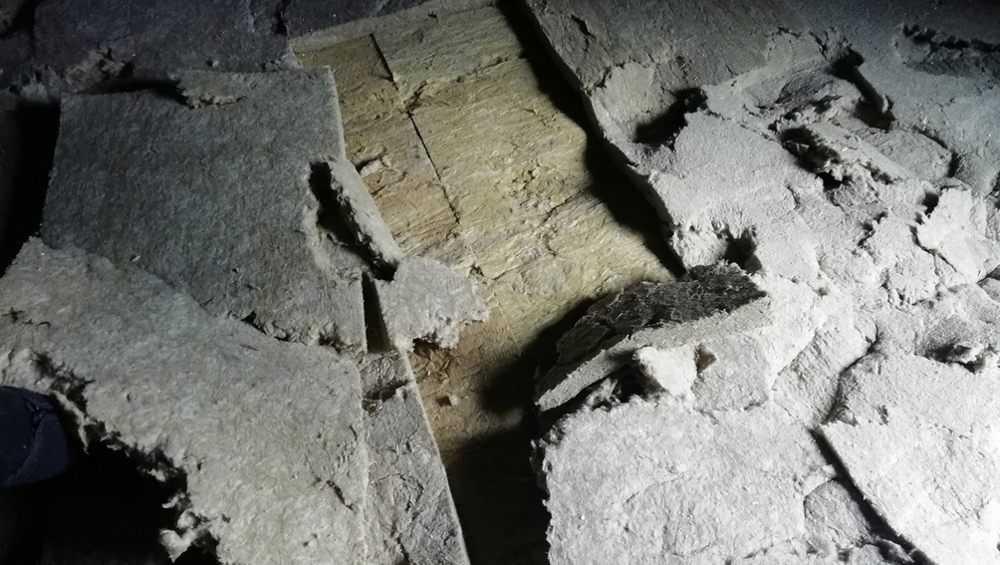 Брянские строители вину за дефекты ремонта возложили на прокуратуру
