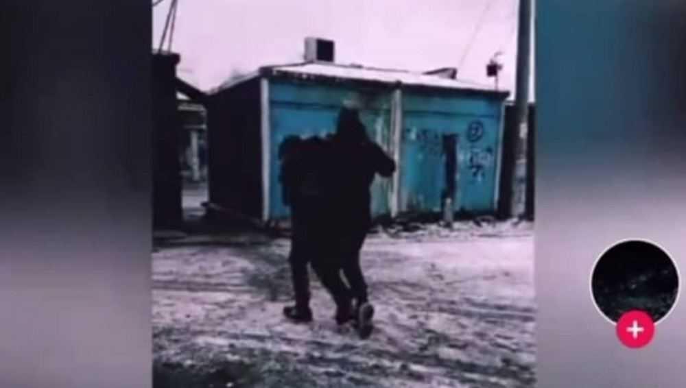 В Новозыбкове видео избиения подростка возмутило жителей города
