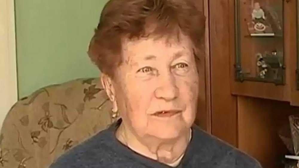 Ушла из жизни вдова почетного гражданина Брянска Евгения Евдокимова
