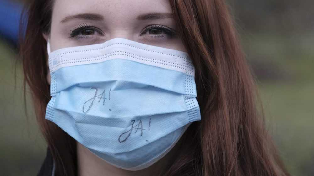 Снижение заболеваемости брянцев совпало с третьей волной коронавируса