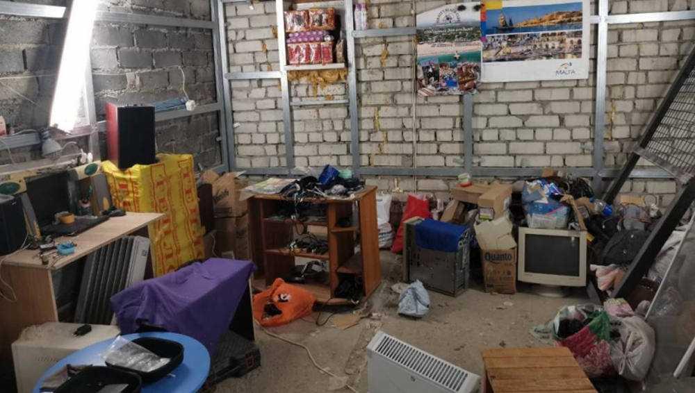 Брянца задержали за продажу наркотиков через виртуальный магазин