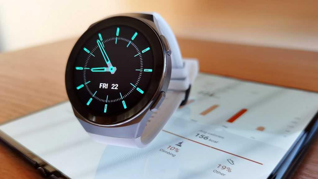 Обзор Huawei Watch GT 2 и Huawei Watch GT 2e