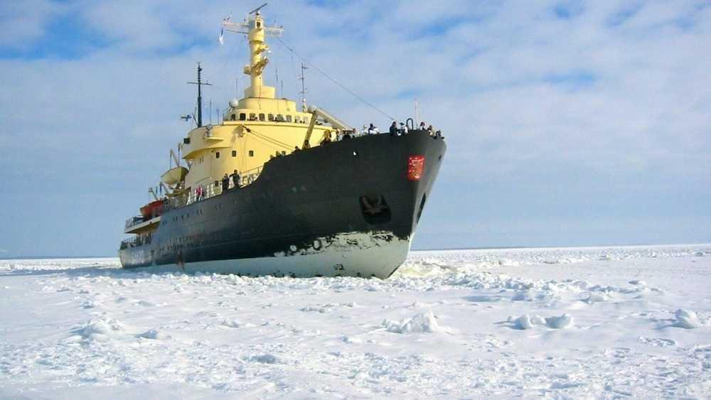 США будут искать «злобных русских» в Арктике