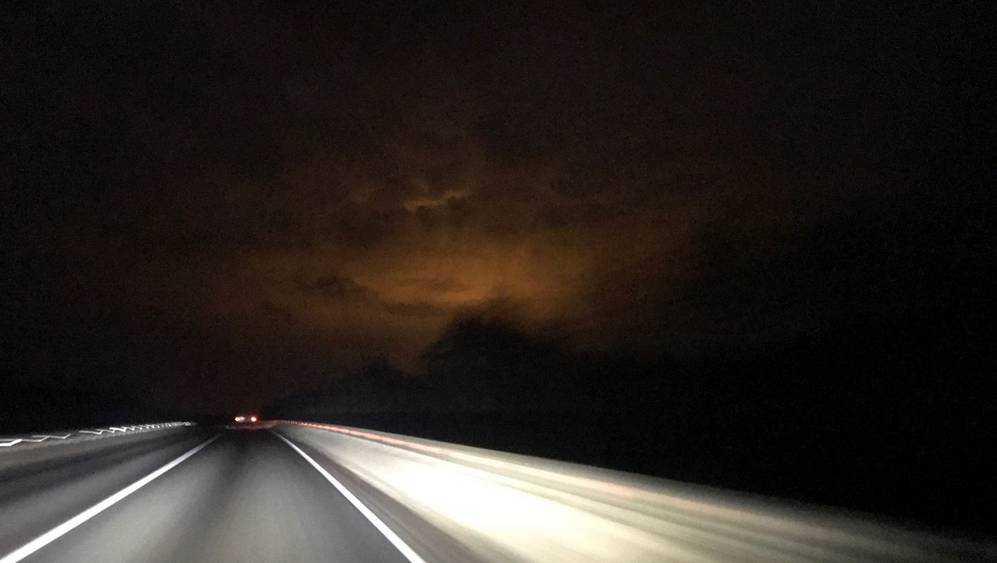 Брянских водителей предупредили о гололеде и тумане 28 января