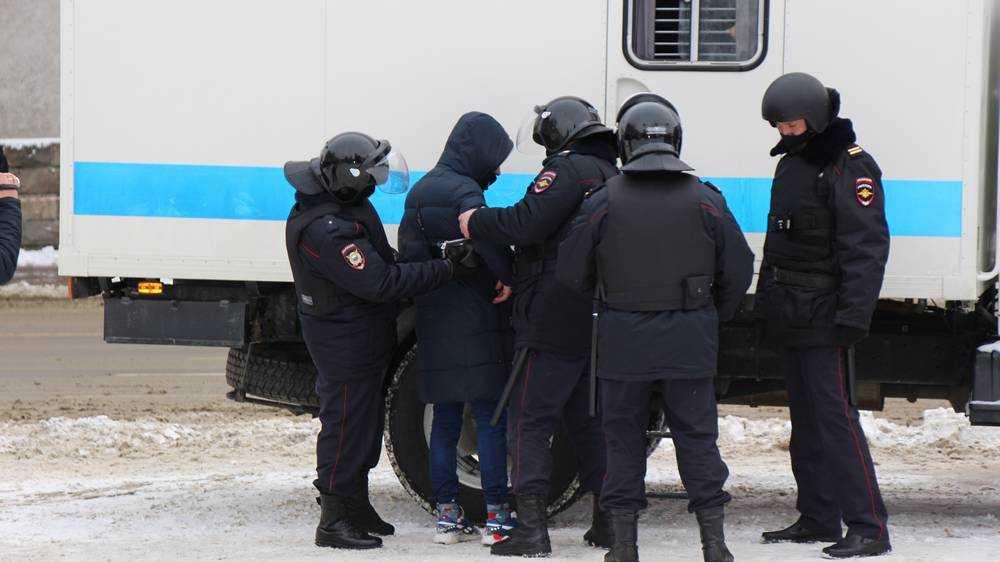 В Общественной палате Брянщины заявили о поражении сторонников Навального