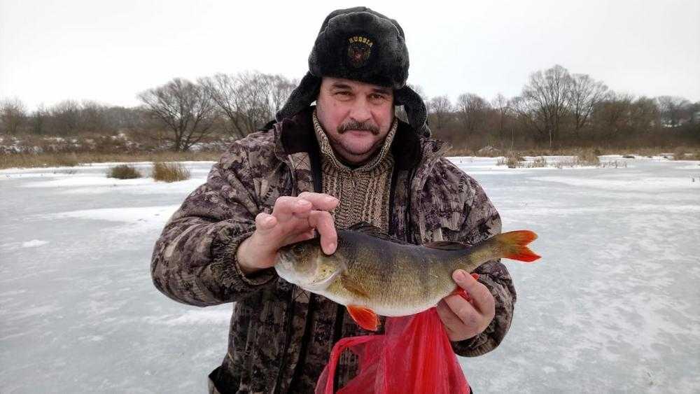 Брянские рыболовы заняли первое место на фестивале в Орловской области