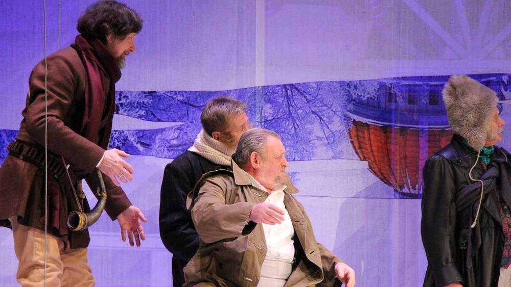 Брянский театр драмы получил право увеличить число мест для зрителей