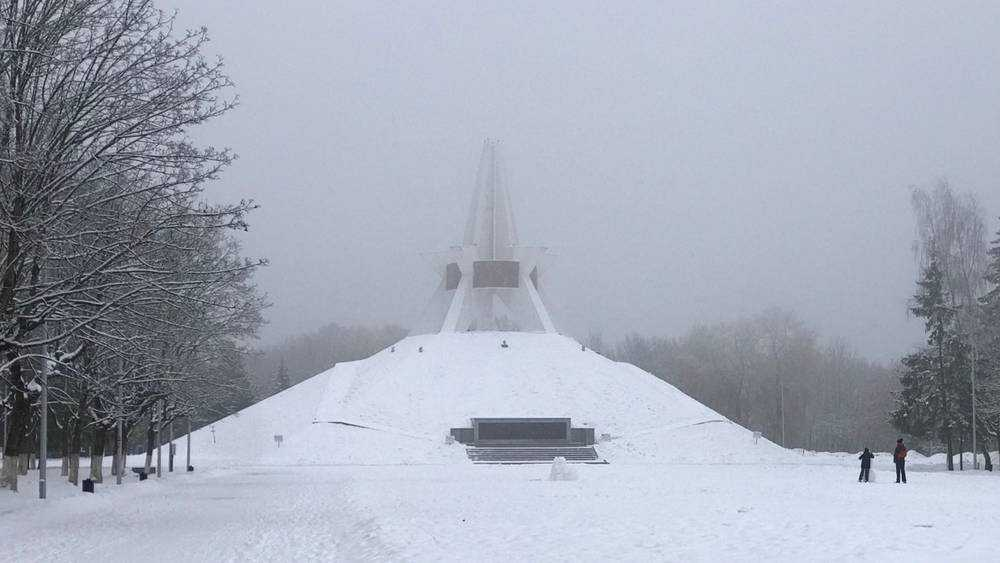 В Брянскую область на выходных вернутся крепкие морозы
