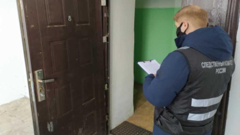 В Трубчевске из-за брака в квартирах для сирот возбудили уголовное дело
