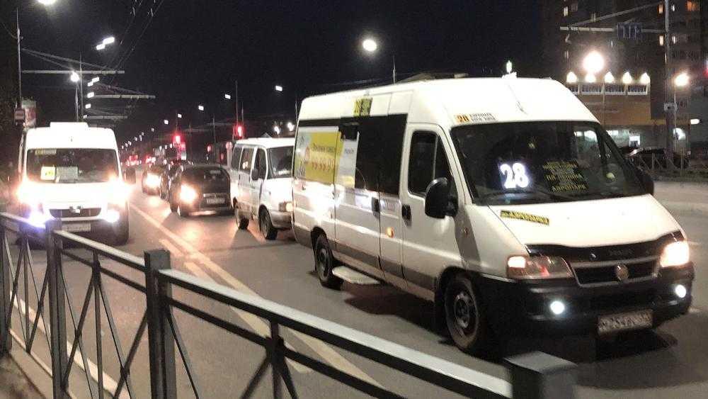 Перевозчики выступили против отмены маршруток в Брянске
