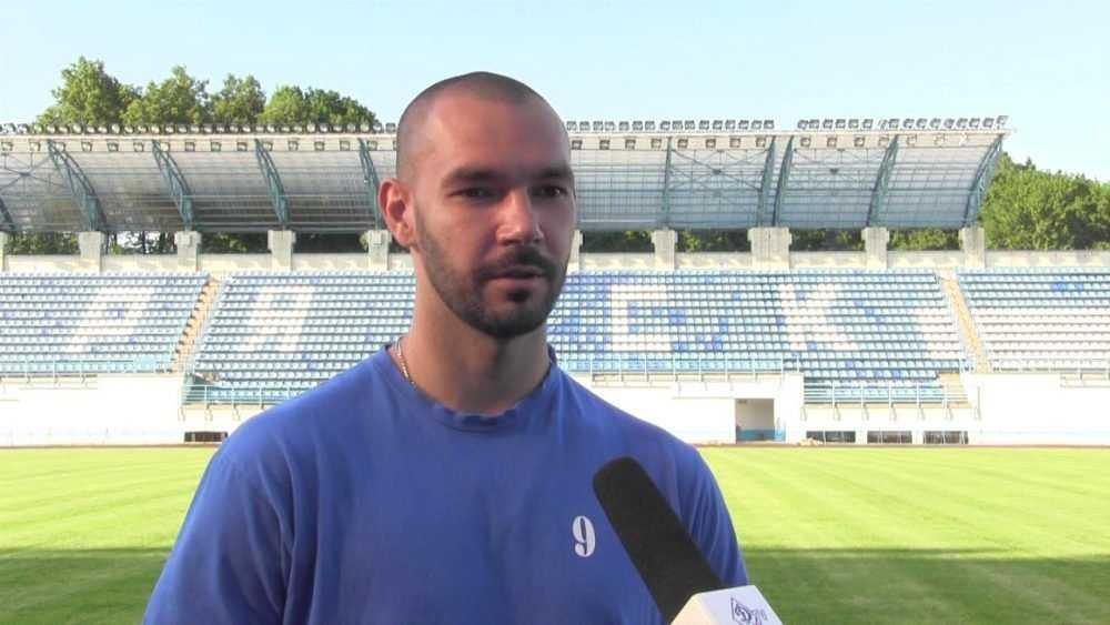 Брянский футболист перейдет в «Ленинградец»