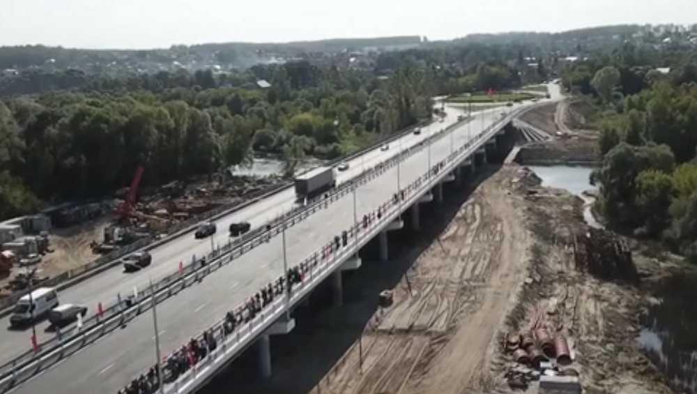 Мэрию Брянска оштрафовали на 50 тысяч рублей за 12 неохраняемых мостов