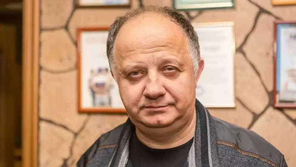Ушел из жизни владелец Жуковского веломотозавода Александр Начевкин