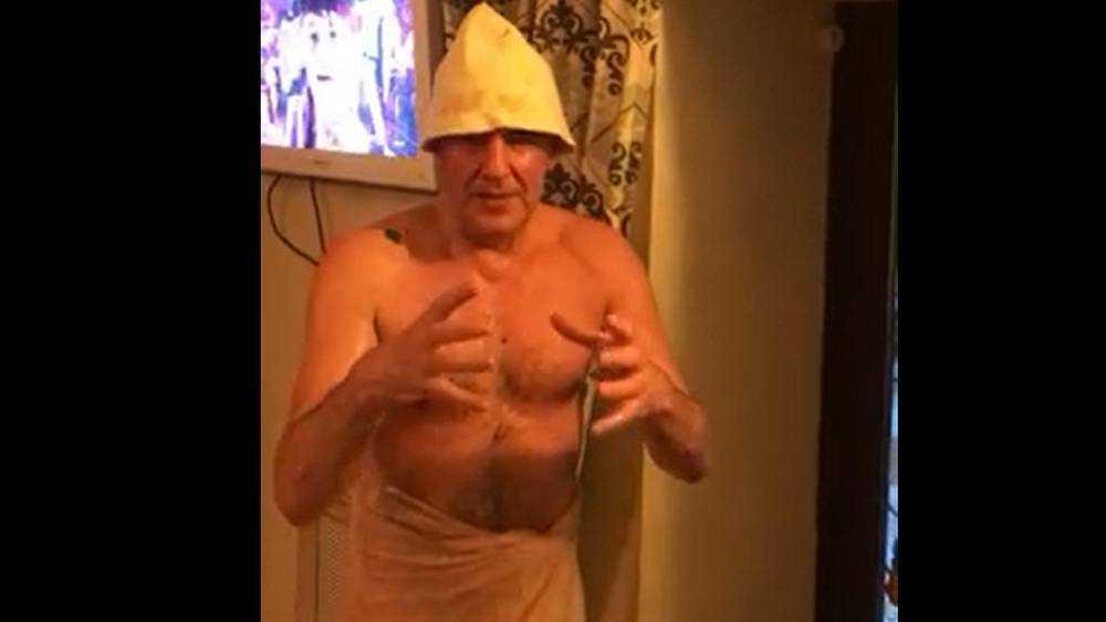 Брянский обвиняемый Коломейцев записал видео под домашним арестом