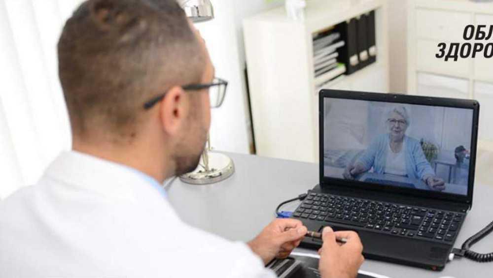 Брянцы смогут получить помощь врачей через «Облако здоровья»