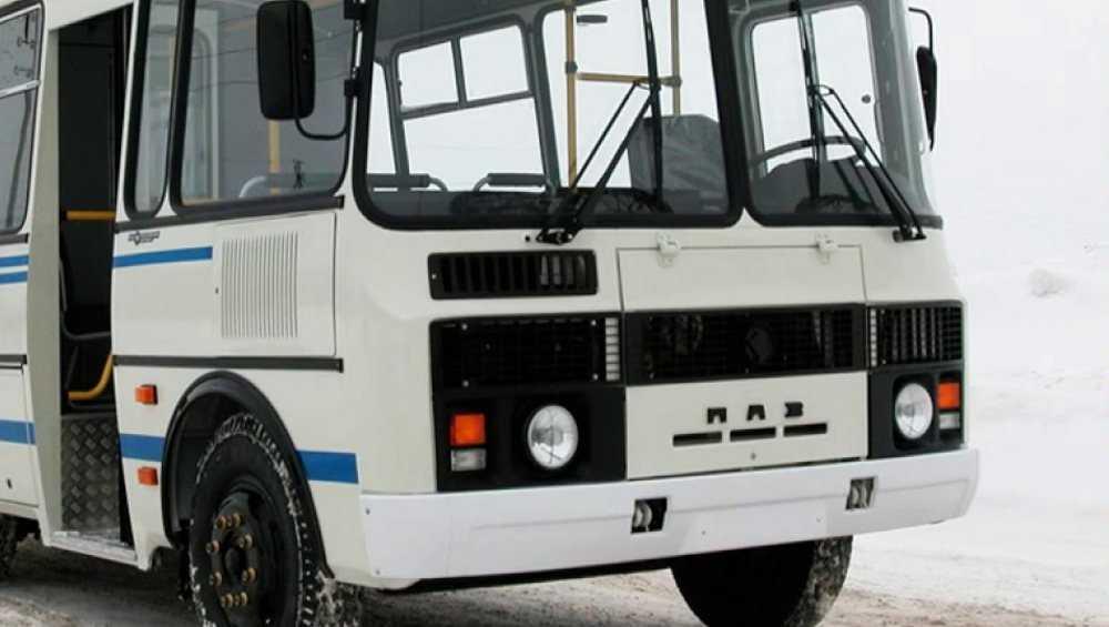 В Новозыбкове коронавирус вывел из строя водителей автобусов
