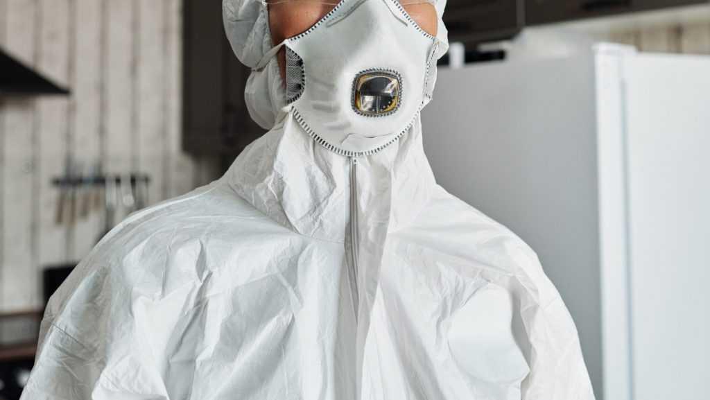 В Брянской области вернулись к октябрьским показателям заболеваемости коронавирусом