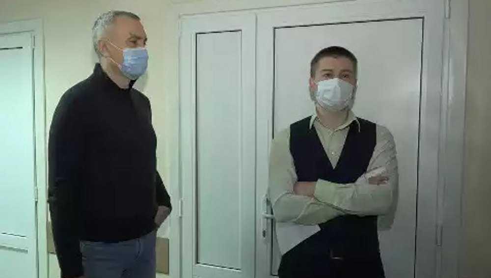 Брянские журналисты начали вакцинироваться от коронавируса