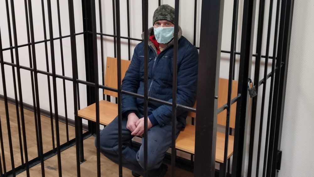 Жителя Брянской области арестовали за убийство мужчины в доме своего деда