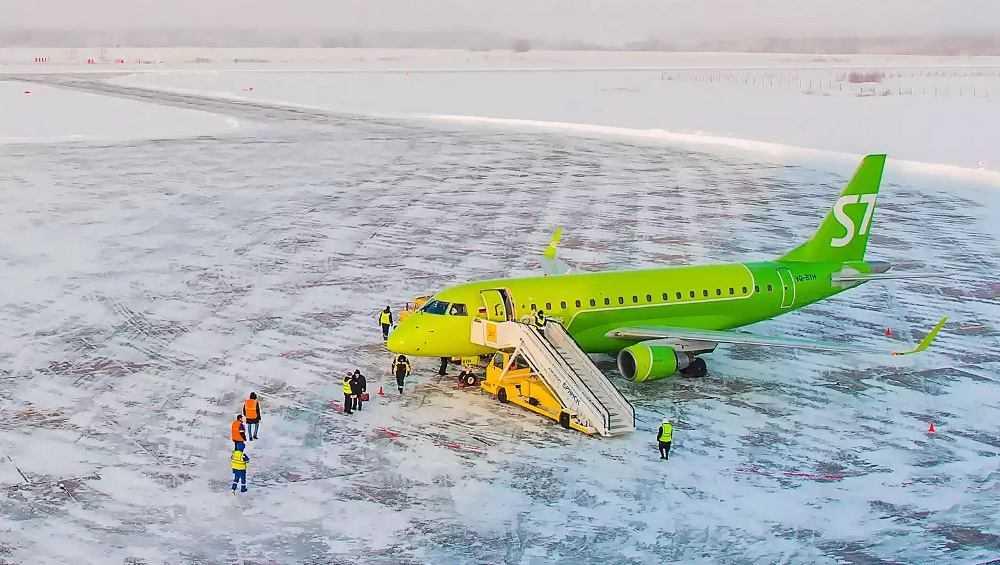 Улететь из Брянска в Москву без чемодана можно будет за 865 рублей