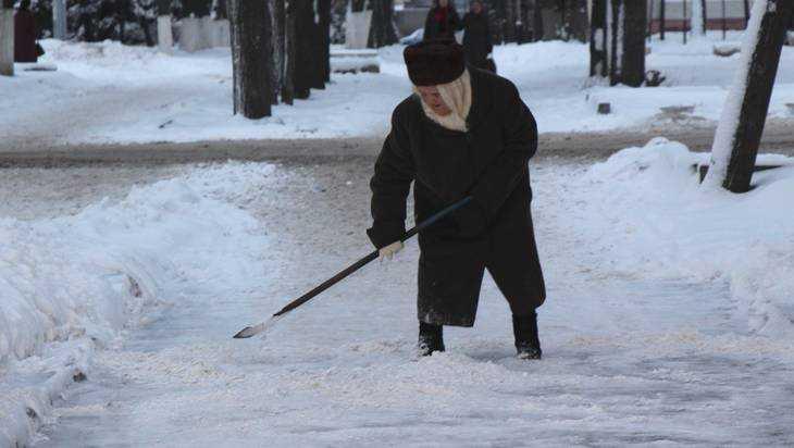 Брянцам старше 65 лет до 14 февраля продлили режим самоизоляции