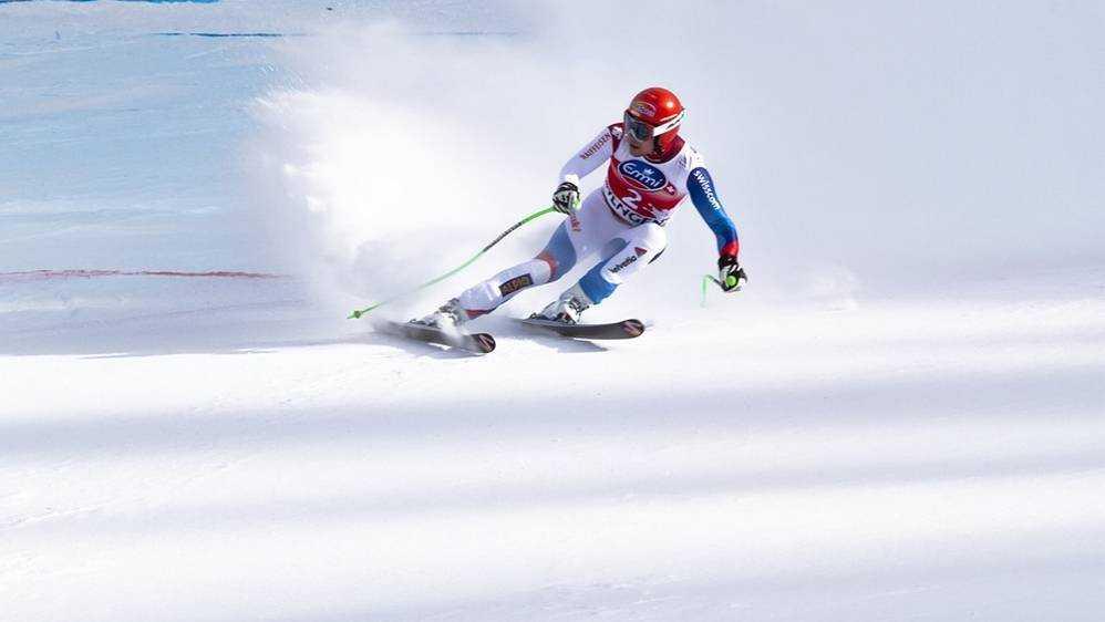 Брянцы смогут купить лыжи с 20-процентной скидкой в магазине «Спорттовары»