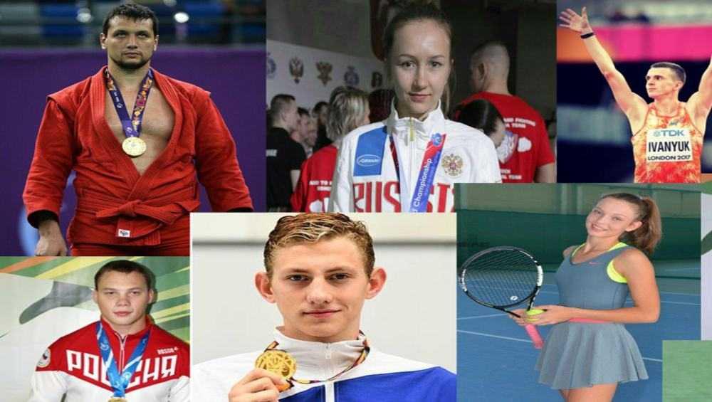 Названы лучшие 10 брянских спортсменов и тренеров года