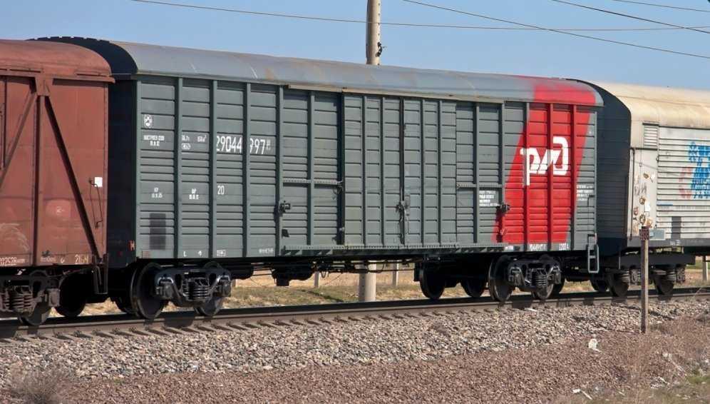 В Брянске задержали разломавших вагоны охотников за металлом