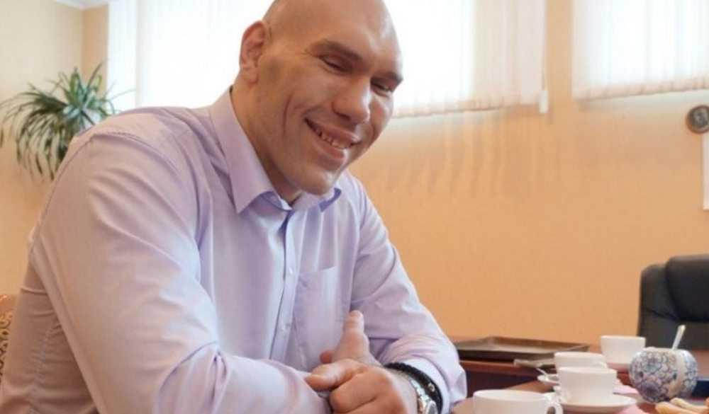 Брянский депутат Валуев рассказал о своих гастрономических вкусах