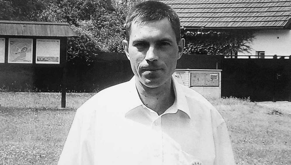 Ушёл из жизни музыкант Брянского духового оркестра Дмитрий Юраков