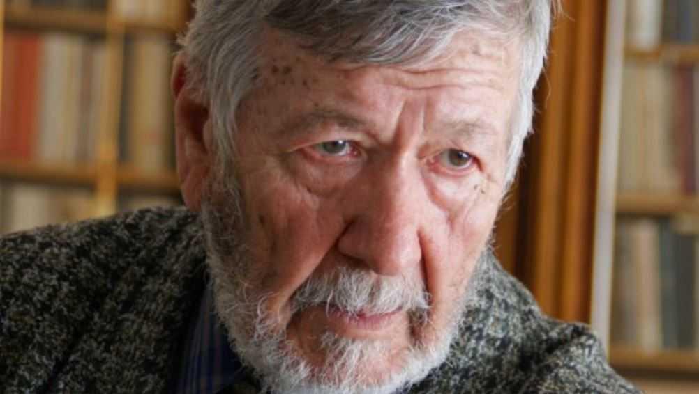 Скончался болевший коронавирусом брянский писатель Владислав Пасин