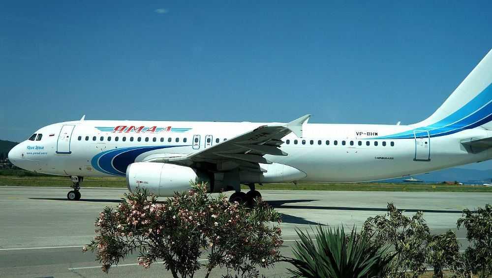 С 25 мая из Брянского аэропорта начнут выполнять авиарейсы в Турцию