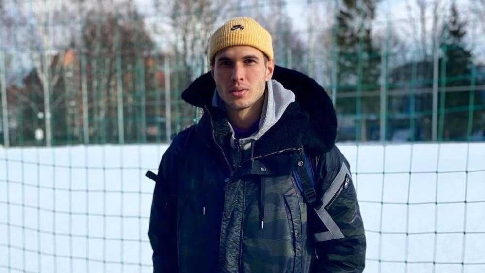 Легкоатлет Акименко рассказал о том, что поймал в Брянске