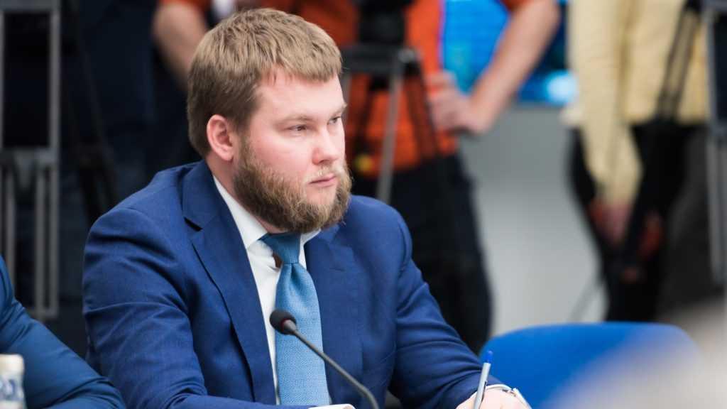В ЦИК выдвинули брянского кандидата