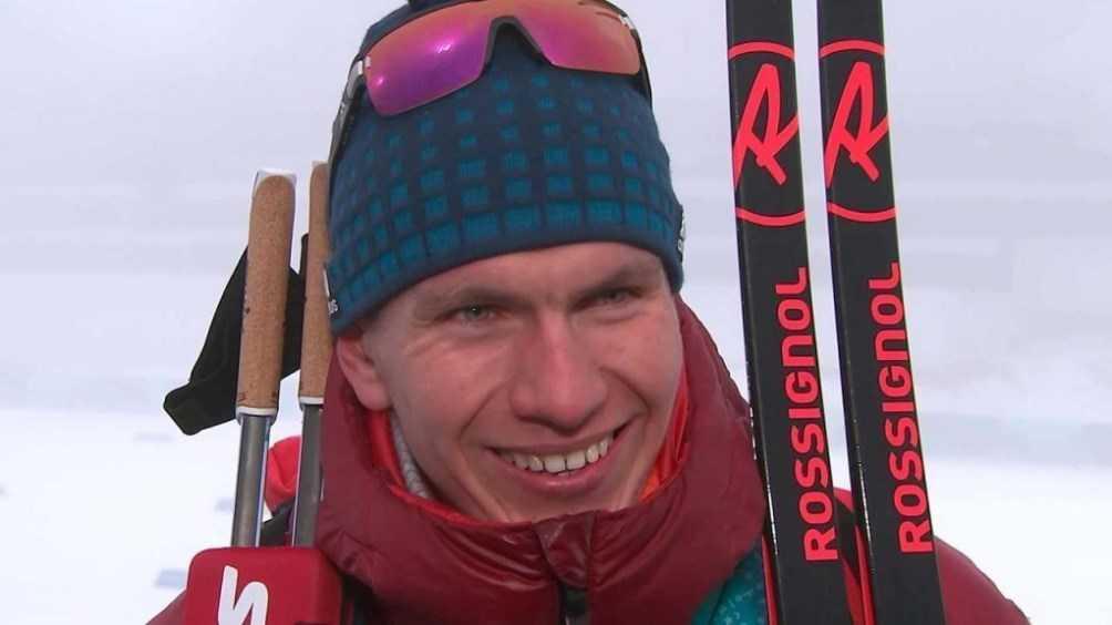 Брянский лыжник Большунов удачно пошутил после очередной своей победы