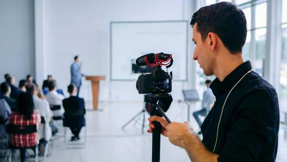 Что собой представляет видеопродакшн полного цикла