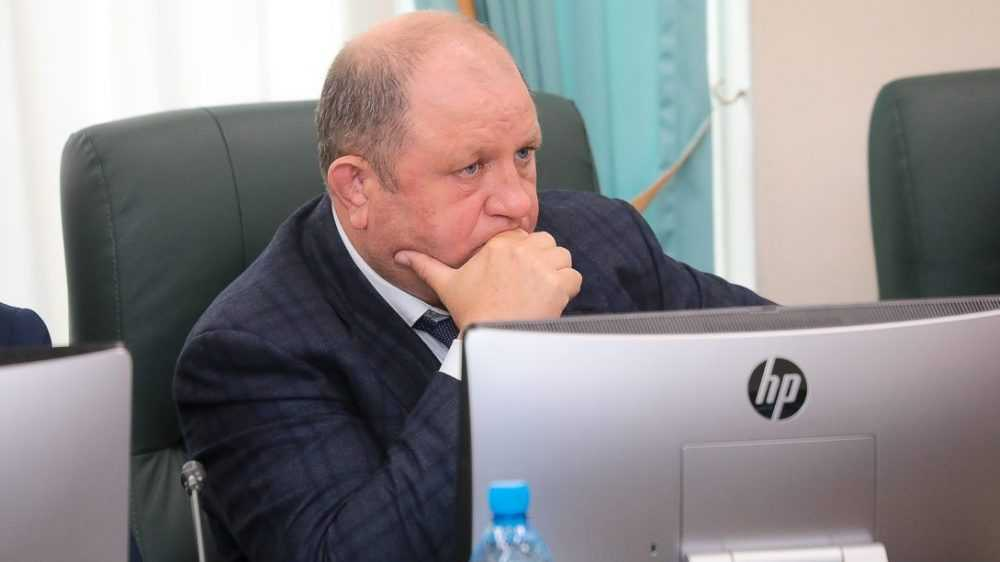 На Дальнем Востоке арестовали самого богатого депутата России
