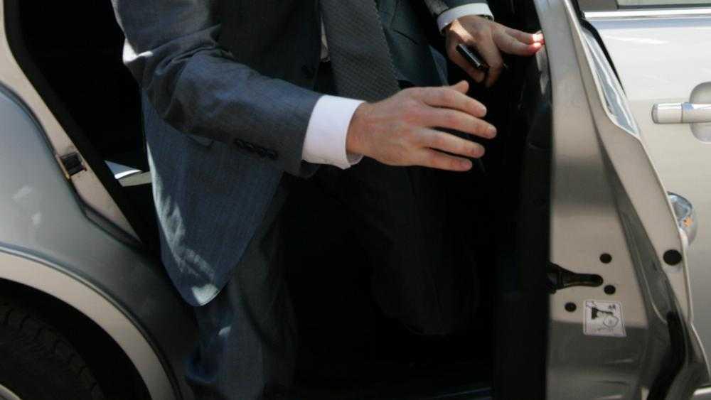 Отставка заместителя брянского губернатора Коробко потребовала паузы