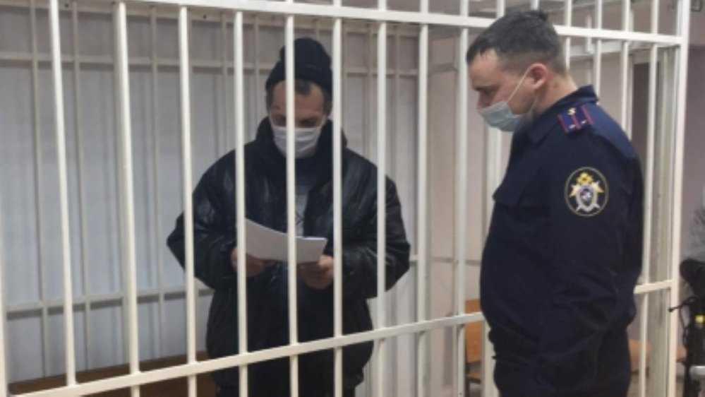 В Почепе арестовали брянца, ударившего мужчину ножом