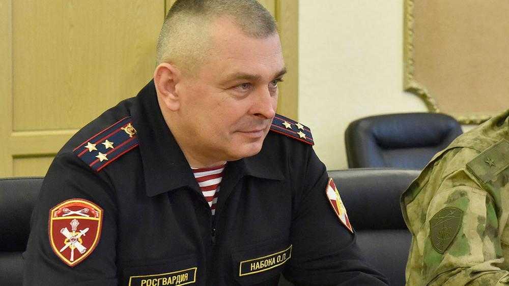 Олег Набока назначен врио заместителя брянского губернатора