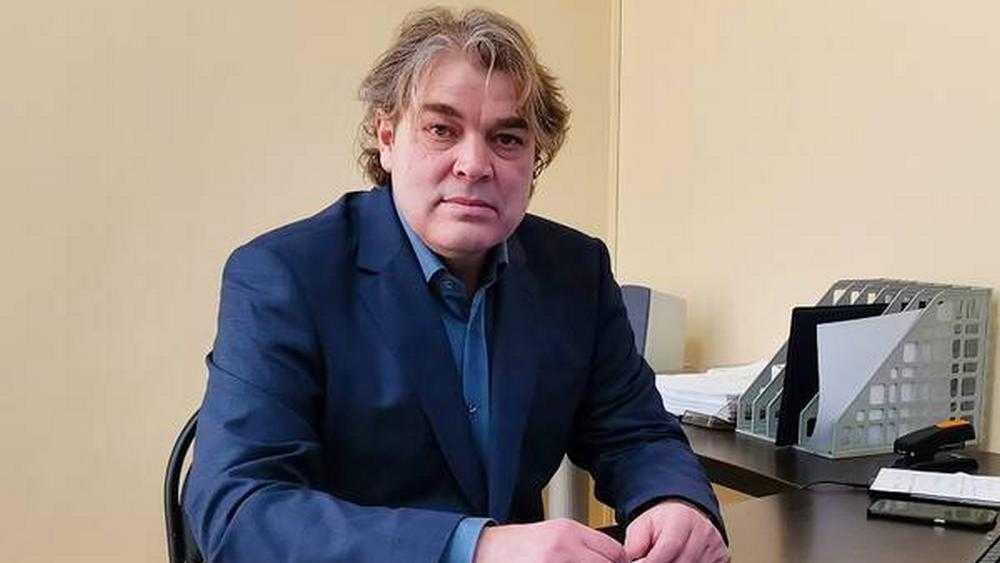 Исполнительным директором брянского «Динамо» назначен Сергей Фельдман