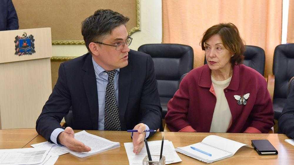 Выгонят ли депутаты и губернатор из Брянской области «Чистую планету»
