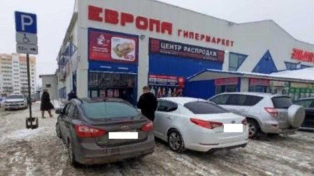Брянского водителя настигла кара за опрометчивый шаг возле «Европы»