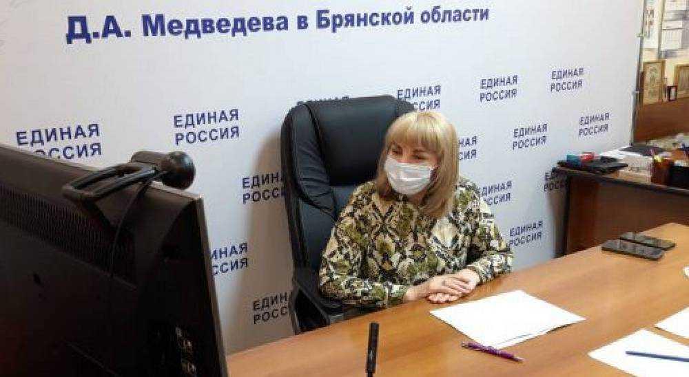 Для кабинета брянского сенатора Солодун закупят очистители воздуха