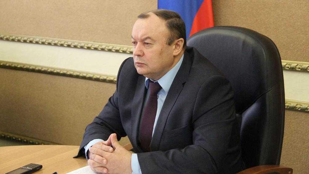 В брянском правительстве появился неформальный вице-губернатор